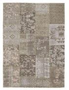 FLACHWEBETEPPICH  90/160 cm  Naturfarben - Naturfarben, Basics, Textil (90/160cm) - NOVEL