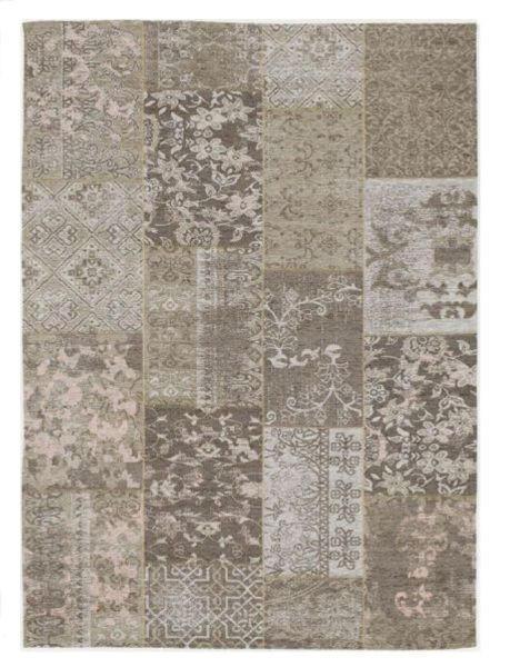 FLACHWEBETEPPICH  170/240 cm  Naturfarben - Naturfarben, Basics, Textil (170/240cm) - Novel