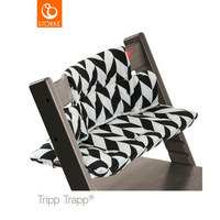 Hochstuhl Tripp Trapp - Anthrazit, Lifestyle, Holz (46/79/49cm) - Stokke