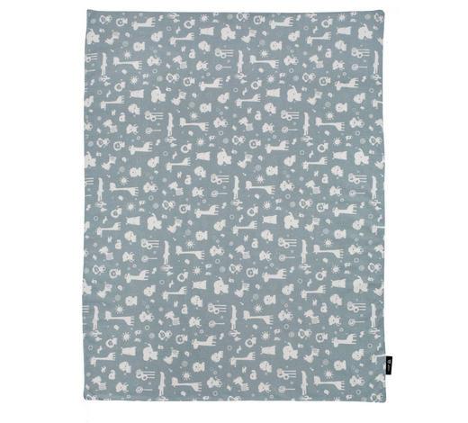 BABYDECKE 75/100 cm - Basics, Textil (75/100cm) - Alvi