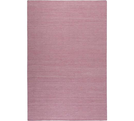 HANDWEBTEPPICH - Hellrosa/Altrosa, KONVENTIONELL, Textil (160/230cm) - Esprit