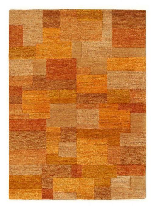 ORIENTTEPPICH  120/180 cm  Orange - Orange, Basics, Textil (120/180cm) - ESPOSA