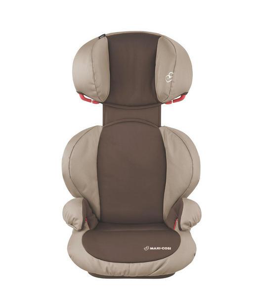 Kinderautositz Rodi SPS - Braun, Basics, Kunststoff/Textil (45,5/81,5/42cm) - Maxi-Cosi