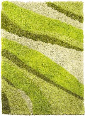 RYAMATTA - grön, textil (120/170cm) - Novel