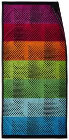 STRANDTUCH 90/180 cm - Multicolor, MODERN, Textil (90/180cm) - Esposa
