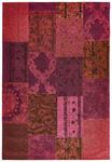 VINTAGE-TEPPICH  80/150 cm  Lila - Lila, Basics, Textil (80/150cm) - Novel