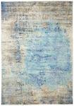 ORIENTTEPPICH Alkatif Modern   - Blau, Trend, Textil (120/180cm) - Esposa
