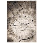 WEBTEPPICH  120/170 cm  Anthrazit, Grau, Dunkelgrau   - Dunkelgrau/Anthrazit, Basics, Textil (120/170cm) - Novel