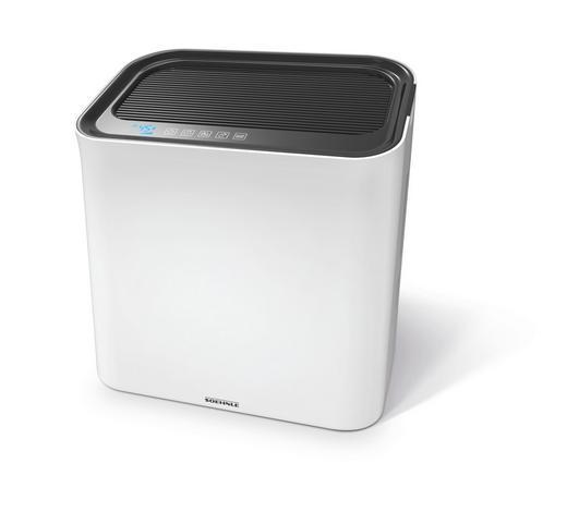 LUFTWÄSCHER AIRFRESH WASH 500 - Weiß, Design, Kunststoff (41,5/31/45,5cm) - Soehnle