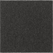TEPPICHFLIESE - Anthrazit, KONVENTIONELL, Textil (50/50cm) - Esposa