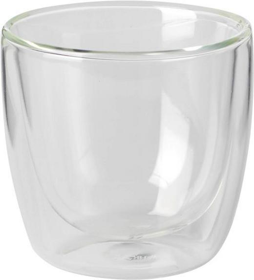 TRINKGLAS - Basics, Glas (0,110cm) - Villeroy & Boch