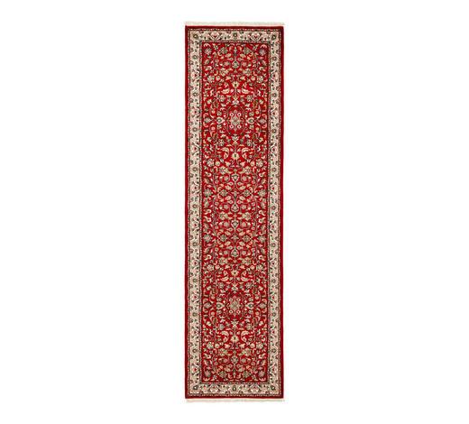 KOBEREC ORIENTÁLNÍ, 80/200 cm, červená - červená, Lifestyle, textil (80/200cm) - Esposa