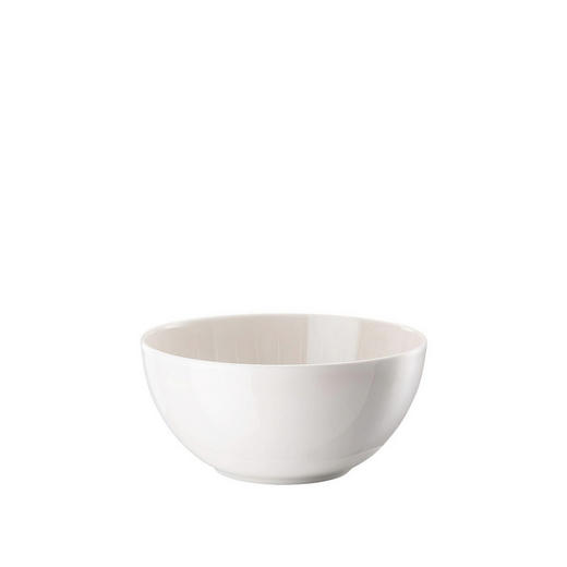 SUPPENSCHALE Porzellan - Rosa, Basics, Keramik (19cm)