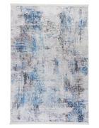 PREPROGA VINTAGE - modra/siva, Design, tekstil (120/180cm) - Novel