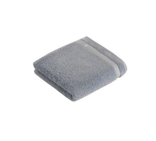 RUČNIK - plava, Konvencionalno, tekstil (50/100cm) - Vossen