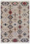 WEBTEPPICH  133/195 cm  Multicolor - Multicolor, LIFESTYLE, Textil (133/195cm) - Novel