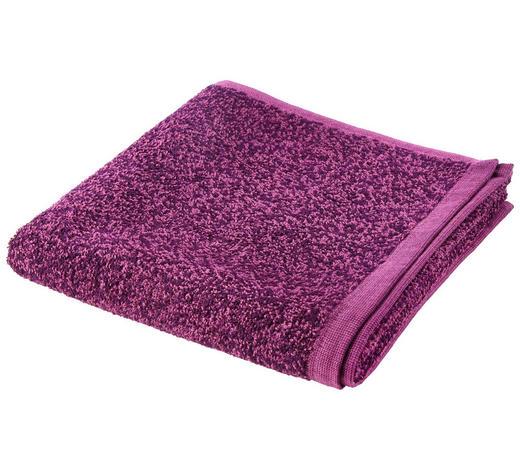 HANDTUCH 50/100 cm - Lila, Basics, Textil (50/100cm) - Esposa