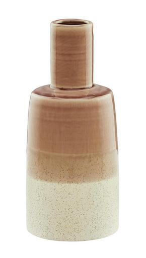 VAS - beige/ljusbrun, Trend, keramik (12/12/27,5cm) - Ritzenhoff Breker