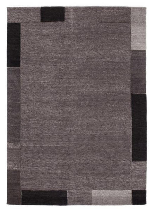 ORIENTTEPPICH  70/140 cm  Dunkelgrau - Dunkelgrau, Textil (70/140cm) - ESPOSA