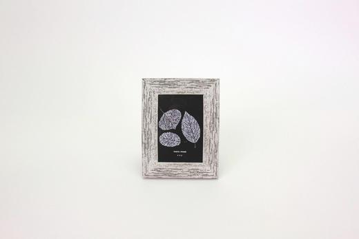 RAHMEN  Silberfarben - Silberfarben, Kunststoff (10/15cm)