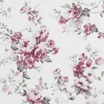 DEKOSTOFF per lfm blickdicht  - Rosa/Weiß, ROMANTIK / LANDHAUS, Textil (140cm) - Landscape