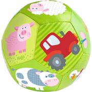 Babyball Multicolor - Multicolor, Basics, Kunststoff (11cm) - Haba