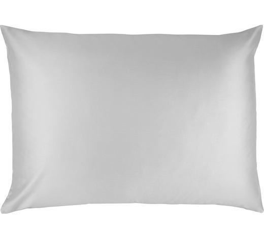 POLSTERBEZUG 70/90 cm - Silberfarben, Basics, Textil (70/90cm) - Fussenegger