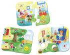 Puzzle - Multicolor, Basics, Weitere Naturmaterialien (25/20cm) - Haba