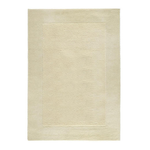TUFTTEPPICH  160/230 cm  Naturfarben - Naturfarben, Textil (160/230cm) - Linea Natura