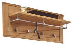 GARDEROBENPANEEL 90/45/32 cm  - Buchefarben, KONVENTIONELL, Holz/Holzwerkstoff (90/45/32cm) - Venda