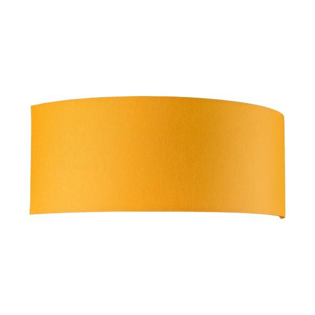 XXXLutz Leuchtenschirm gelb