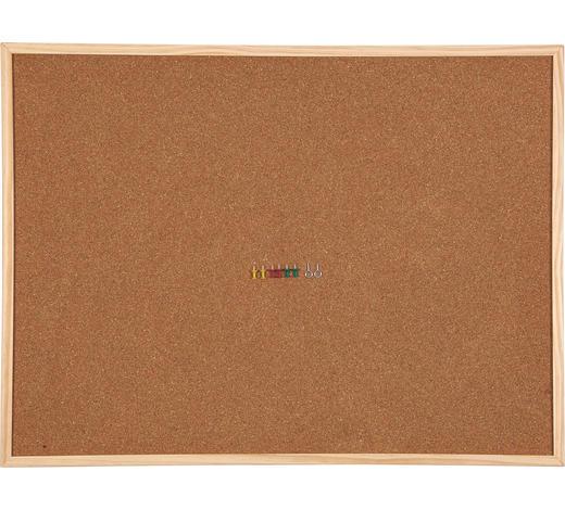 PINNWAND - Basics, Holz (30/40/1cm)