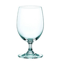 WASSERGLAS - Klar, Basics, Glas (14.4cm) - Nachtmann