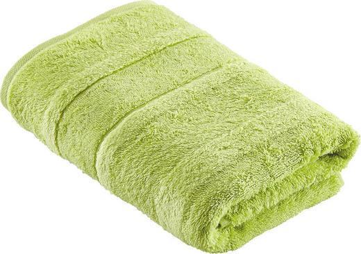 HANDTUCH 50/100 cm - Grün, Textil (50/100cm) - CAWOE