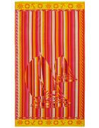 STRANDTUCH 90/165 cm - Multicolor, Trend, Textil (90/165cm) - Esposa