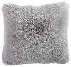 ZIERKISSEN 48/48 cm - Grau, LIFESTYLE, Textil (48/48cm) - NOVEL