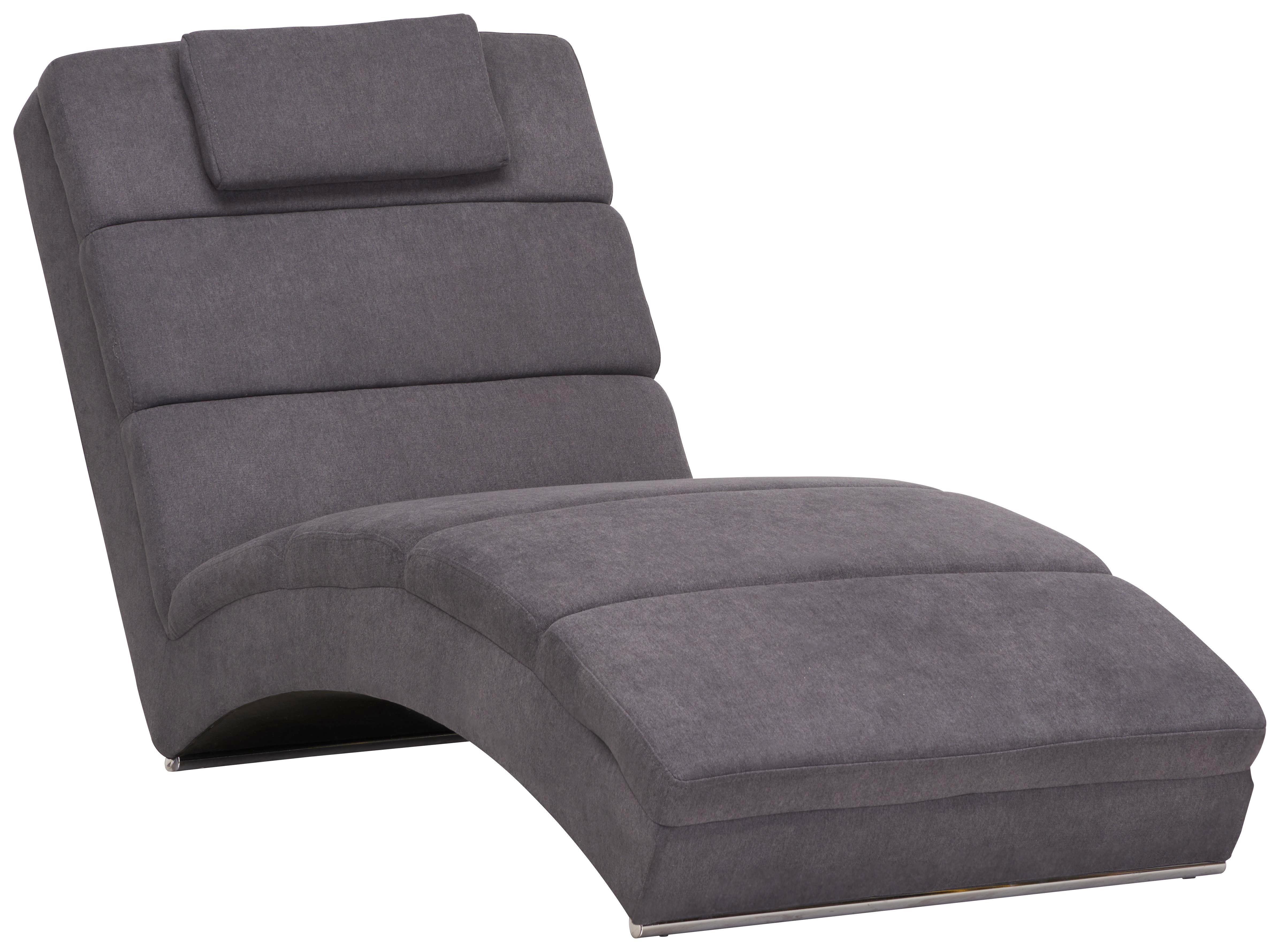 awesome liege webstoff grau design with relaxliege verstellbar