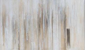 OLJEMÅLNING - multicolor, Basics, trä/textil (120/70cm)