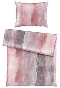 POSTELJINA - Pink, Dizajnerski, Tekstil (135/200cm) - Novel