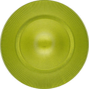 UNDERTALLRIK - grön, Klassisk, glas (34cm) - Novel