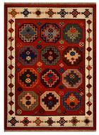 KOBEREC ORIENTÁLNÍ - Multicolor, Lifestyle, textil (200/300cm) - ESPOSA