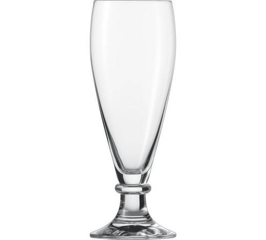 BIERTULPE 400 ml - Klar, KONVENTIONELL, Glas (21cm) - Schott Zwiesel