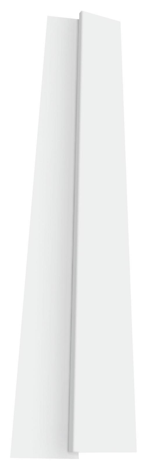 UMBAUSEITEN Isolde/Matteo Weiß - Weiß, Trend (140/15/2cm) - Jimmylee