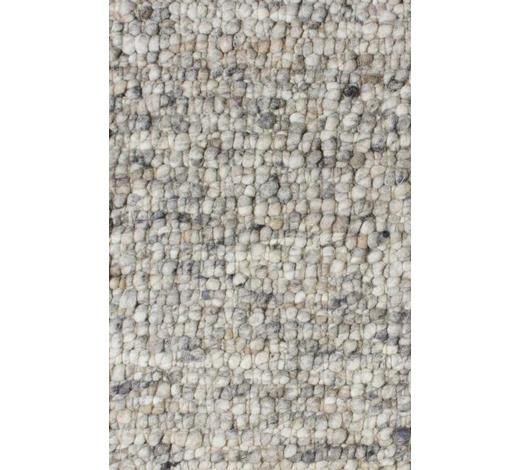 HANDWEBTEPPICH 130/200 cm - Naturfarben, Basics (130/200cm) - Linea Natura