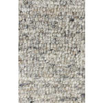 HANDWEBTEPPICH    - Naturfarben, Basics, Textil (130/200cm) - Linea Natura