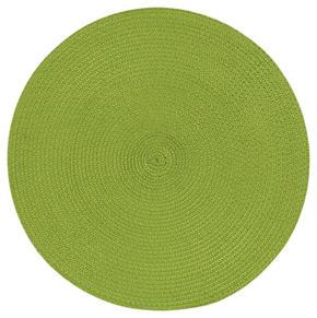 BORDSTABLETT - grön, Basics, textil (38/38cm) - Homeware