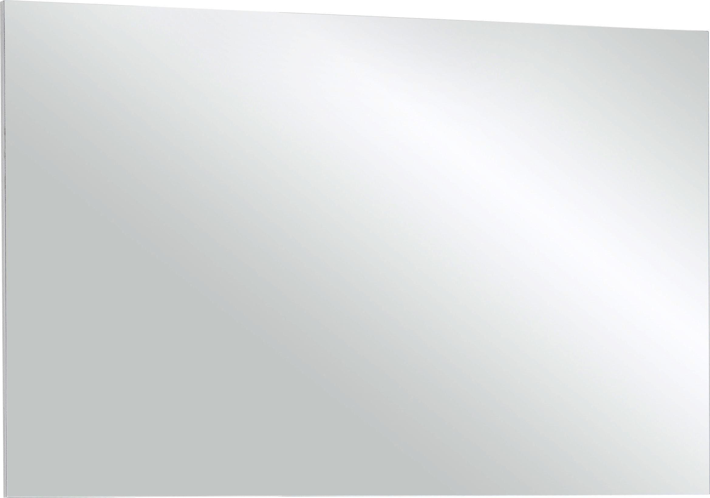 SPIEGEL - LIFESTYLE, Glas (94/60/4cm) - XORA
