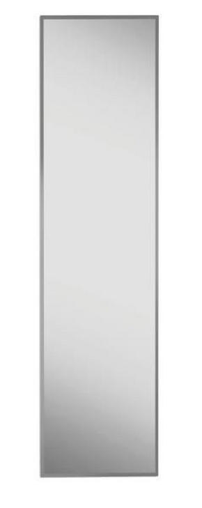 SPEGEL - silver, Design (35/140/0,3cm) - Low Price