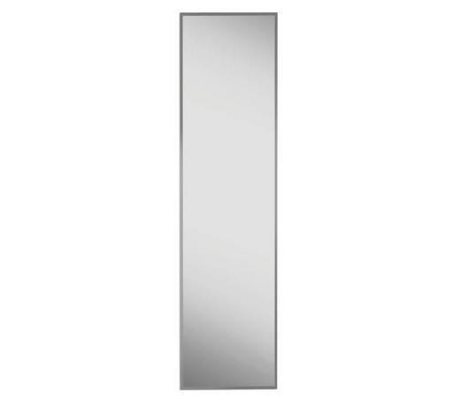 SPIEGEL 35/140/0,3 cm - Silberfarben, Design (35/140/0,3cm) - Boxxx