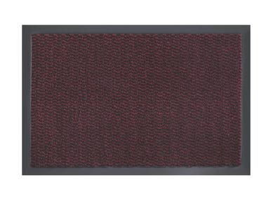 OTIRAČ ZA OBUĆU - Crvena, Konvencionalno, Tekstil/Plastika (60/80cm) - Boxxx